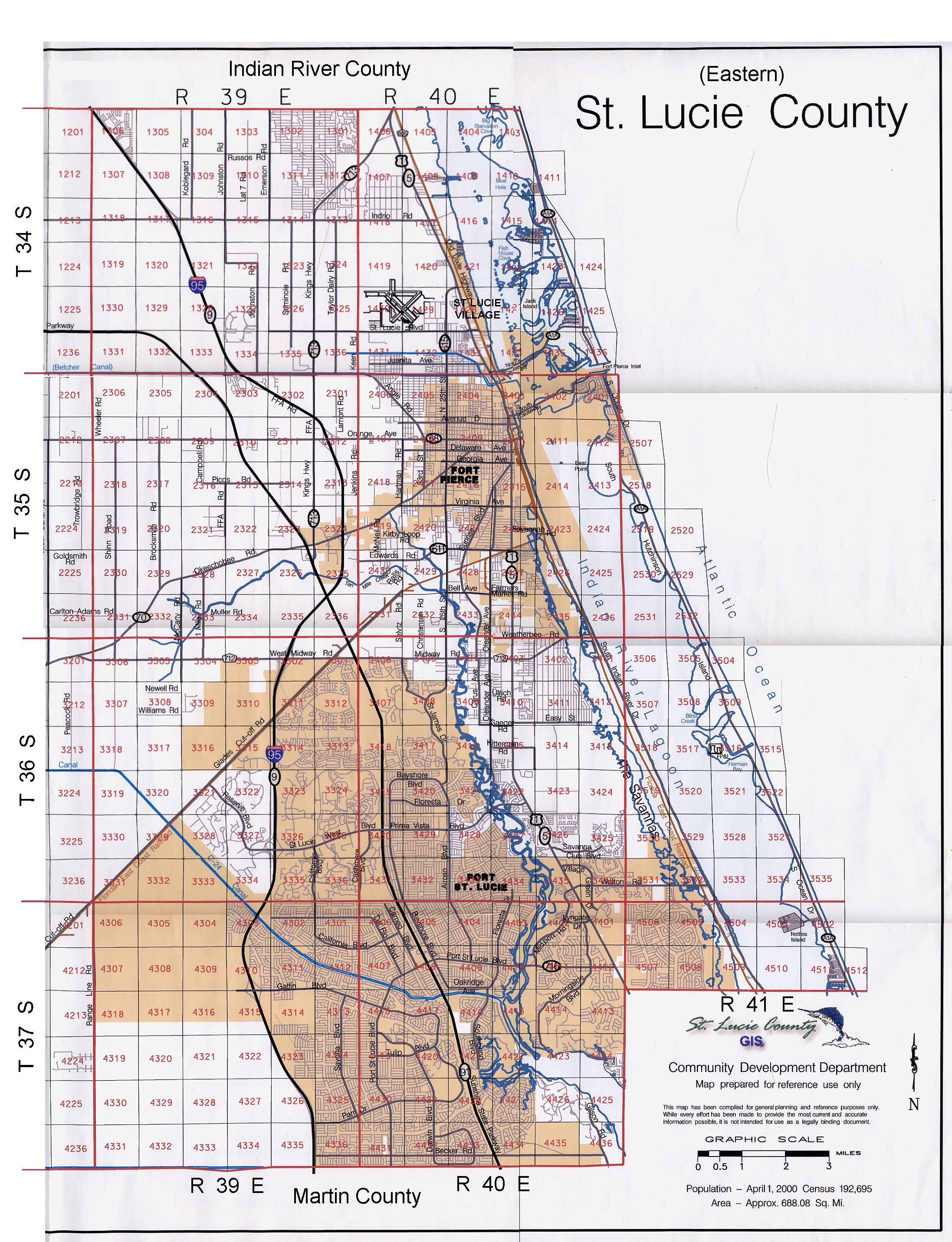 fort pierce florida map with Mapofeasternstluciecounty on Venice likewise Karte von fort lauderdale region 7 512 likewise Florida as well GenInfo besides Fishing Charters.