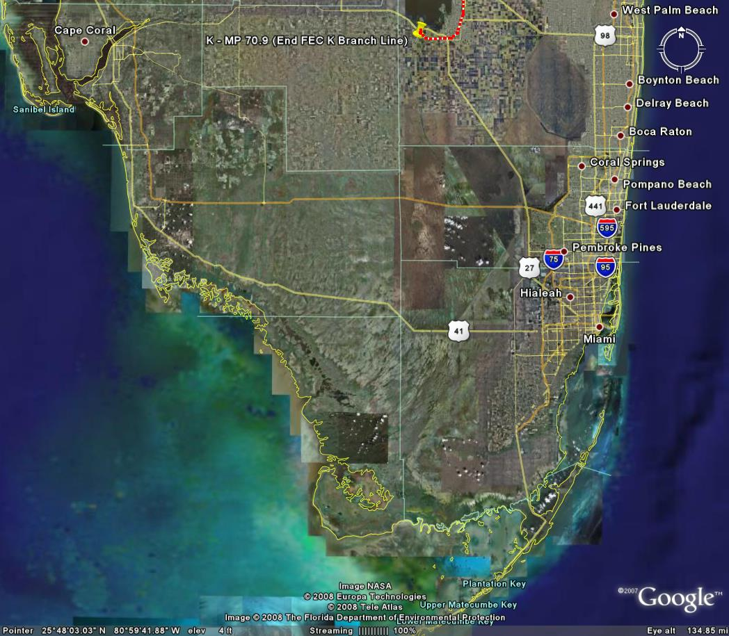 Vacant Residential Lot For Sale In Lee County Florida Land Century - Florida map for sale