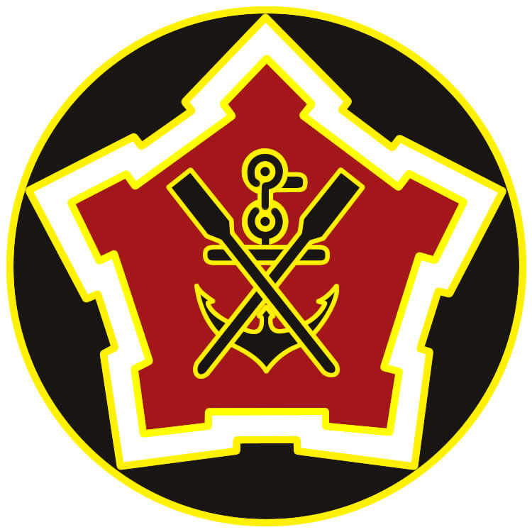 2nd Engr Bn   Unit Crest